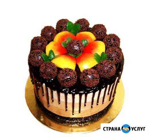Торт на заказ к Вашему празднику Смоленск