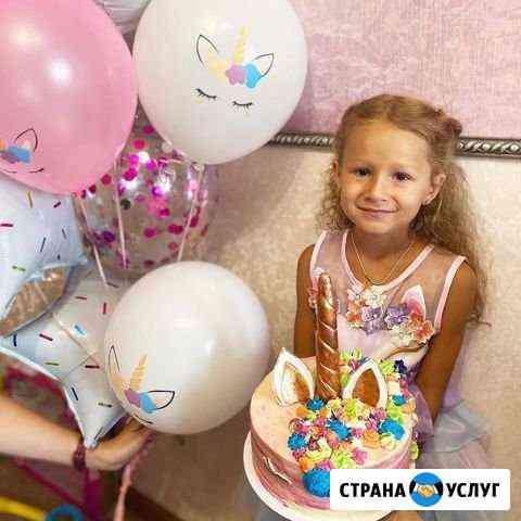 Торты на заказ Воронеж