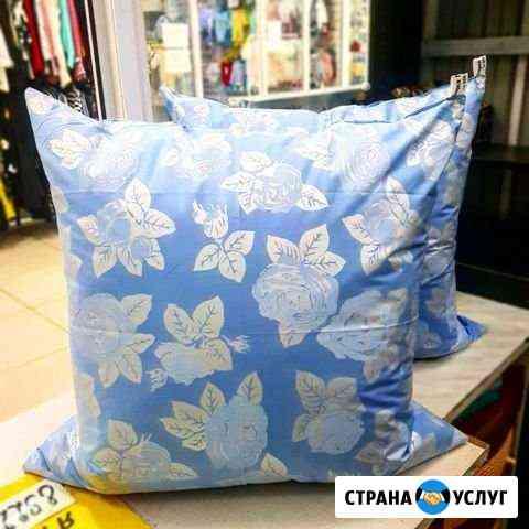 Новые подушки Оренбург