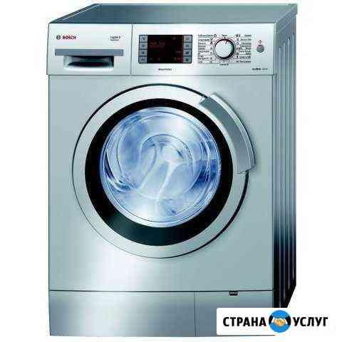 Ремонт стиральных машин в Губкине Губкин