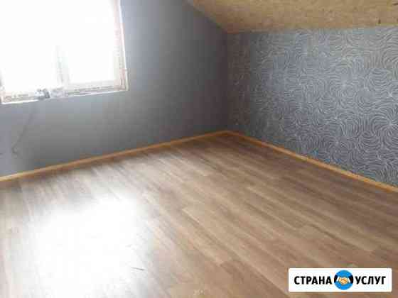 Ремонт и отделка квартир и домов Шуя