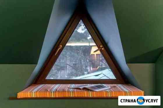 Пластиковые окна Улан-Удэ