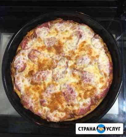 Приготовление пиццы Пятигорск