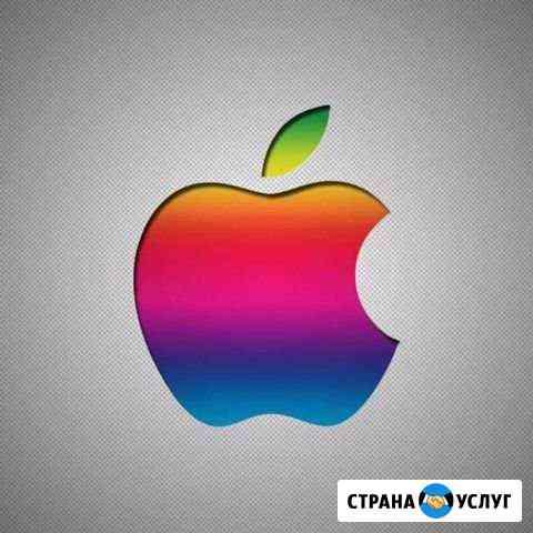 Разблокировка iPhone / iPad / MacBook Новокузнецк