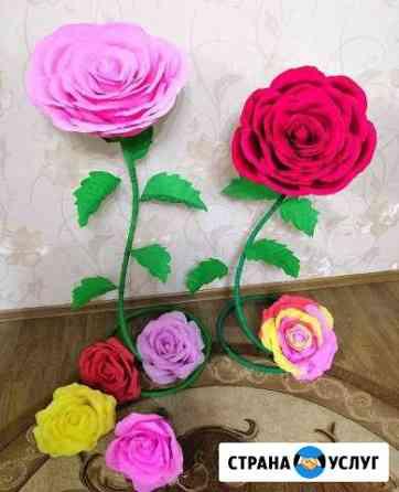 Ростовые розы Пенза