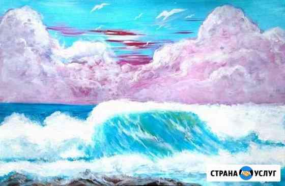 Картины Славянск-на-Кубани