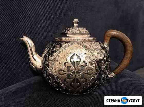 Ювелир изготавливаю изделия из золота и серебра Каспийск