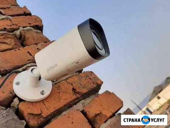 Видеонаблюдение под ключ Москва