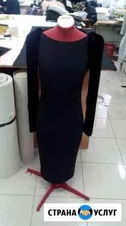Пошив женской одежды Екатеринбург