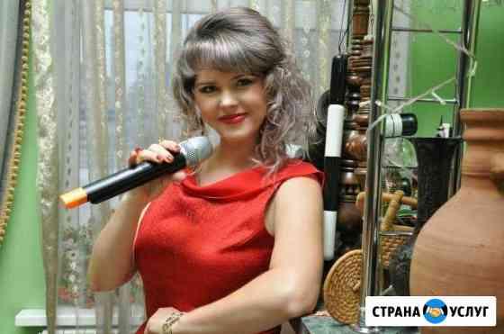 Ведущая,тамада торжеств и праздников Астрахань