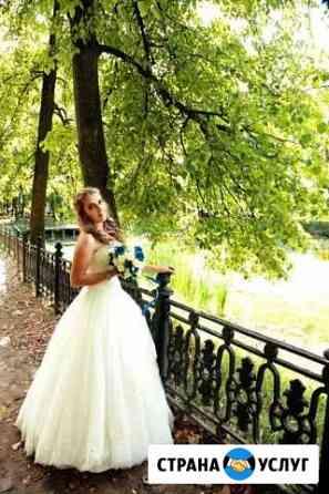 Фото и видео съемка Свадьбы, юбилеи, дни рождения Серпухов
