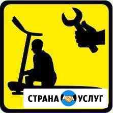 Ремонт тренажерав Братск
