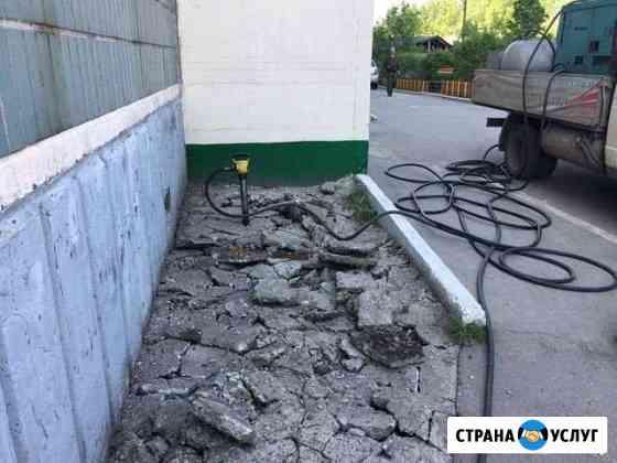 Услуги Аренда дизельного компрессора Томск,Северск Томск