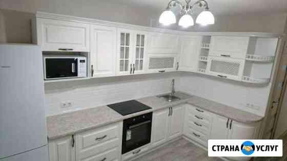 Изготавливаем Кухни, Шкафы купе, корпусную мебель Барнаул