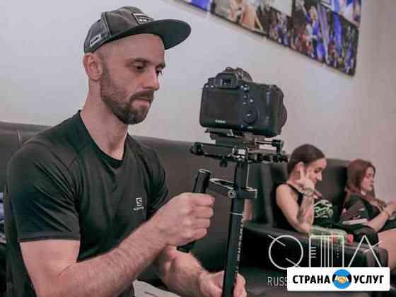 Видео, Видеосъемка Санкт-Петербург