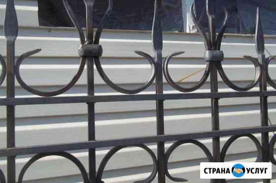 Заборы, ворота, решетки, ограды Великий Новгород