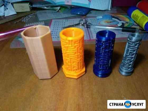 3Д печать Муром