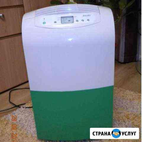 Осушитель воздуха Томск