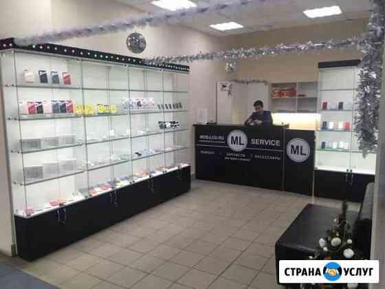 Продажа запчастей iPhone и ремонт Чебоксары