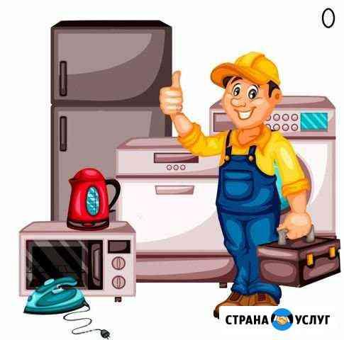 Ремонт стиральных посудомоечных машин Омск