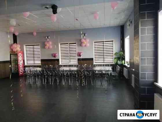 Кафе аренда Мичуринск