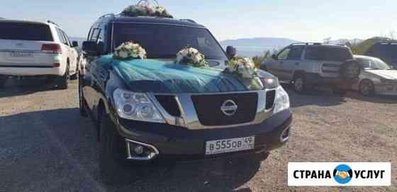 Автопрокат/аренда авто Магадан