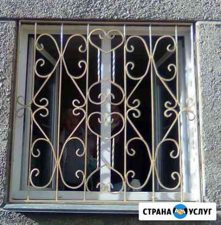 Металлоизделия Красноярск