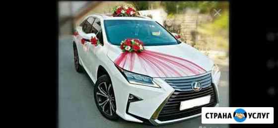 Авто на свадьбу Тамбов