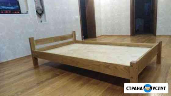 Мебель на заказ Нурлат