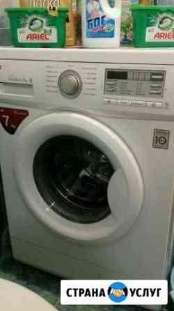 Ремонт стиральных машин и мелкой бытовой техники Острогожск