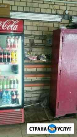 Сдам место под кофейный автомат Нижний Новгород
