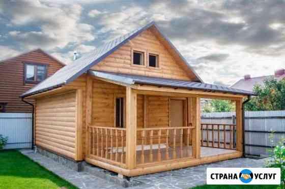 Строительство Архангельск