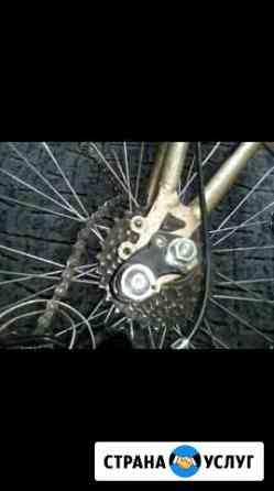 Ремонт велосипедов Норильск