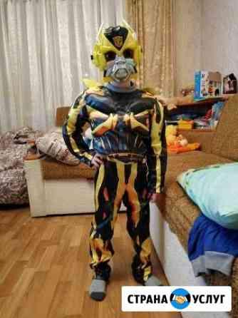 Сдам в аренду карнавальный костюм Тюмень