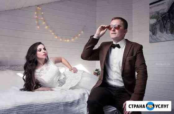 Фотограф на мероприятие или фотосессия Владимир