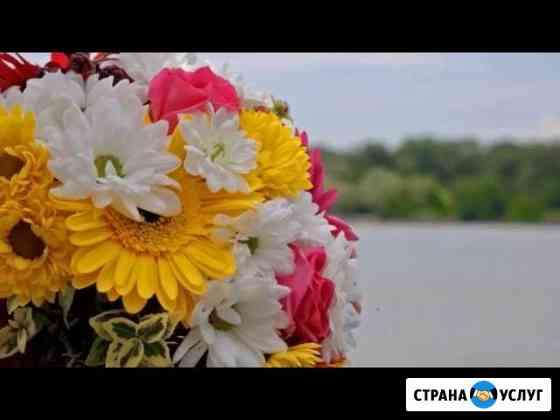 Видео и фотосъемка торжеств Самара