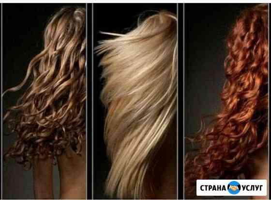 Наращивание волос Благовещенск