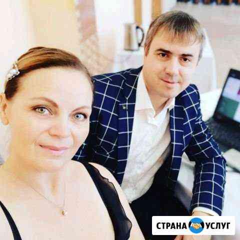 Ведущая - певица Ижевск
