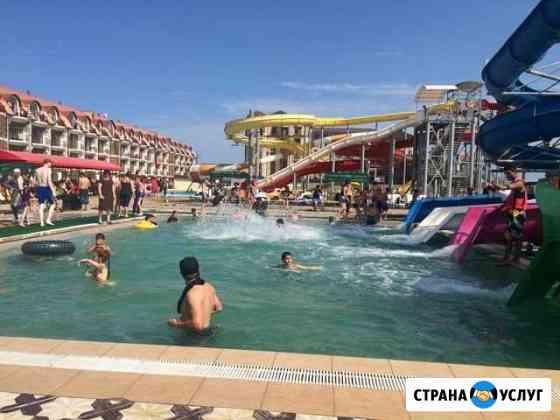 Поездки на Каспийское море Владикавказ