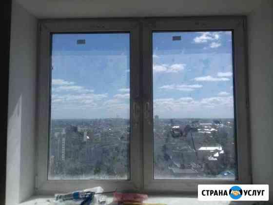Мытье окон, уборка квартир Киров