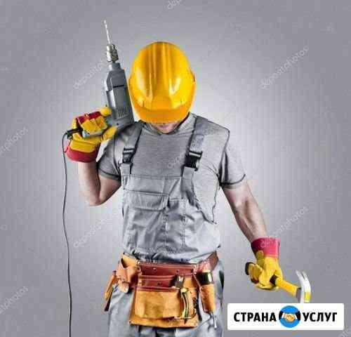 Дачные работы, ремонт Снежинск