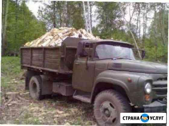 Дрова берёза Мичуринск