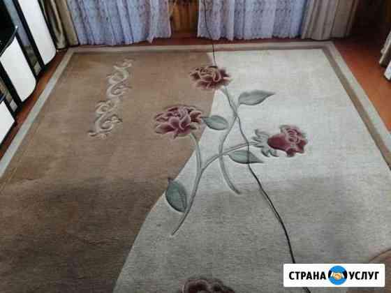 Химчистка мягкой мебели и ковров Набережные Челны
