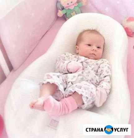 Кокон для новорождённых RED castle Таганрог