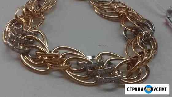Ремонт ювелирных изделий любой сложности Севастополь