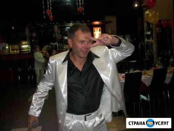 Ведущий на свадьбу, юбилей. Ревда. Дмитрий Тихонов Ревда