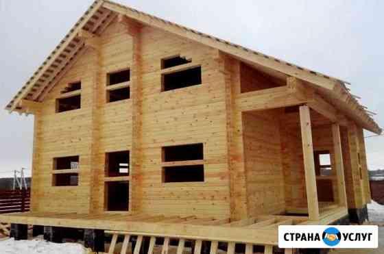 Строительство Домов Тверь