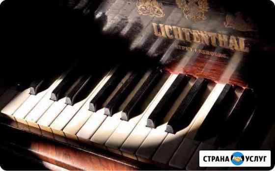 Профессиональный настройщик пианино, рояля Нижний Новгород