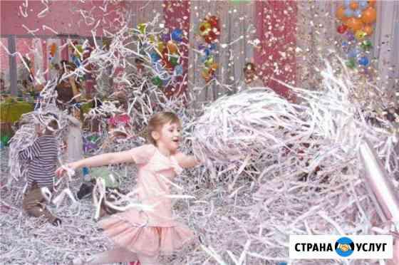 Праздник Березовский