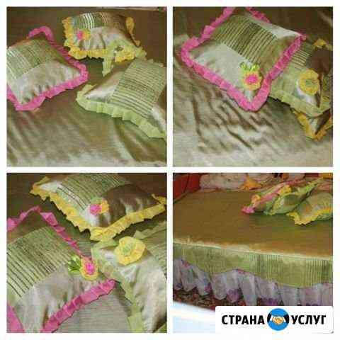 Услуги по пошиву и ремонту одежды Екатеринбург